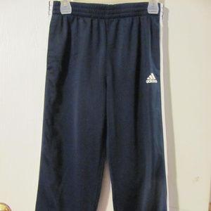 Boy's Adidas Athletic Pants
